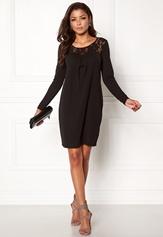Chiara Forthi Maripier Dress Black