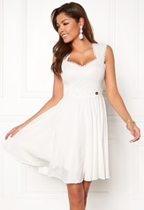 Chiara Forthi Piubella Dress Antique white