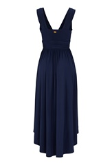 Chiara Forthi Valeria Dress Dark blue