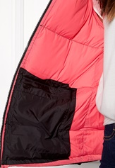 D.Brand Eskimå Jacket Black/Pink