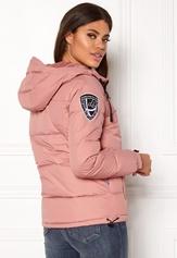 D.Brand Eskimå Jacket Dusty Pink