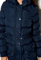 b.young Foma Jacket Blue