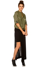 G-STAR Tycho Loose Shirt Comet Green