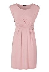 Happy Holly Nora dress Dusty pink