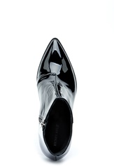 Henry Kole Belle Patent Shoe Black