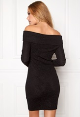 Jacqueline de Yong Jenn Off Shoulder Black