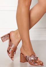 Ted Baker Lauruz Shoes Rose Gold Bubbleroom.se