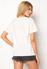 LEVI'S Authentic Tee 0013 Marshmallow