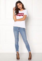 LEVI'S The Perfect Tee 0053 White