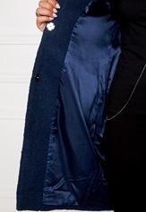 Make Way Giovanna Jacket Dark blue