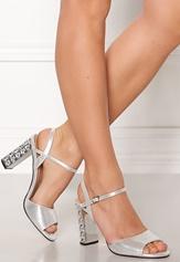 Menbur Avesta Shoe Silver Bubbleroom.se