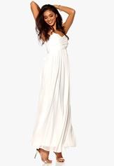 Make Way Sania Dress White