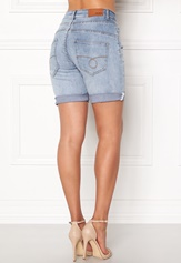 OBJECT Antifitally LW SHorts Light Blue Denim