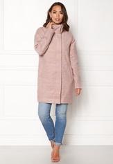 OBJECT Noria Coat Hushed violet