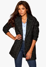 ONLY Picadelly Wool Coat Black2 Bubbleroom.se