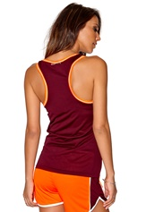 ONLY PLAY Melina Tank Top Zinfandel