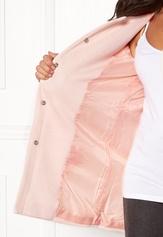 ONLY Sidney Light Coat Rose Quartz
