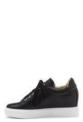 SHOE THE BEAR Ava Leather Shoe 110 Black