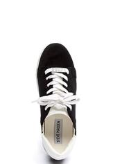 Steve Madden Steal Sneaker Black