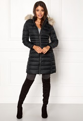 TOMMY HILFIGER DENIM Basic Down Coat Black beauty