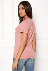 TOMMY HILFIGER DENIM T-shirt S/S 29 Blush