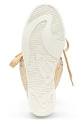 UMA PARKER Diego Shoes Gold