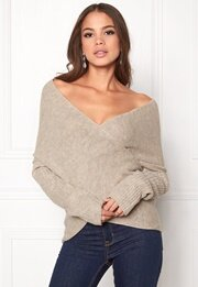 BUBBLEROOM Brixia knitted sweater