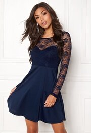 BUBBLEROOM Grace lace dress