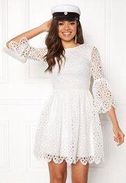 BUBBLEROOM Litzy Dress