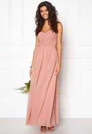 Chiara Forthi Cascade Bandeau Dress