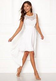 Chiara Forthi Kimberly Highlow Dress