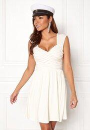 Chiara Forthi Kirily White Dress