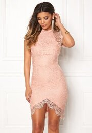 Girl In Mind Francis Lace Dress