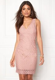 New Look Go Lace Contrast Bcon