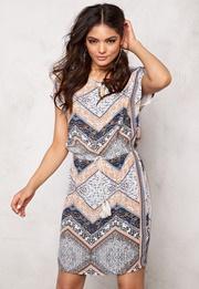 OBJECT Page Dallas Short Dress