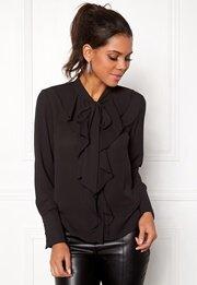 ONLY New Intu LS Frill Shirt