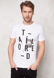 Tailored & Original Riverstown T-shirt