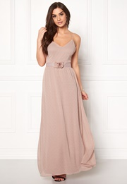 VERO MODA Tia Corsage Maxi Dress