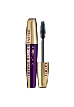 LOreal Paris Loreal Mascara So Couture Volume Million Lashes  Bubbleroom.se
