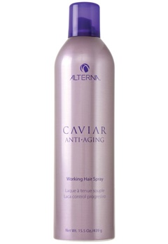 Alterna Alterna Caviar Working Hair Spray  Bubbleroom.se