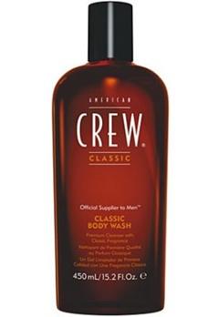 American Crew American Crew Classic Body Wash (450ml)  Bubbleroom.se