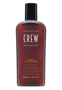 American Crew American Crew Daily Conditioner (250ml)  Bubbleroom.se