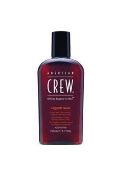 American Crew American Crew Liquid Wax (150ml)  Bubbleroom.se