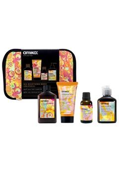 amika Amika - Spoil Your Hair Kit  Bubbleroom.se