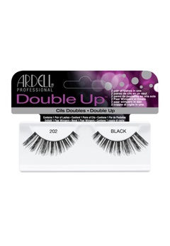 Ardell Ardell Double Up Lashes 202  Bubbleroom.fi