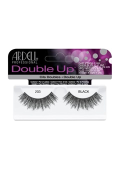 Ardell Ardell Double Up Lashes 203  Bubbleroom.fi