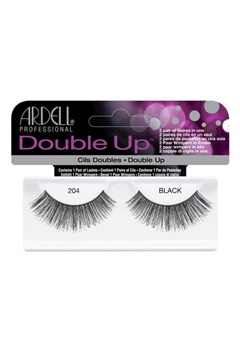 Ardell Ardell Double Up Lashes 204  Bubbleroom.no