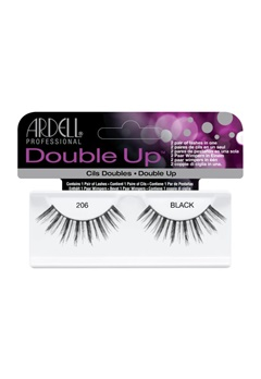 Ardell Ardell Double Up Lashes 206  Bubbleroom.fi