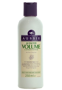 Aussie Aussie Aussome Volume Conditioner (250ml)  Bubbleroom.se