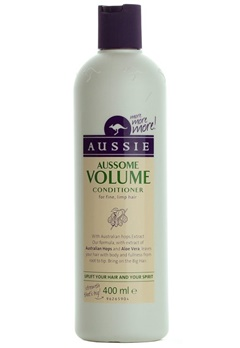 Aussie Aussie Aussome Volume Conditioner (400ml)  Bubbleroom.se